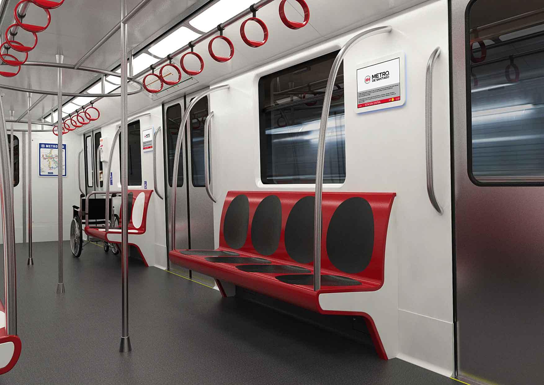 Metro-Santiago-Interior