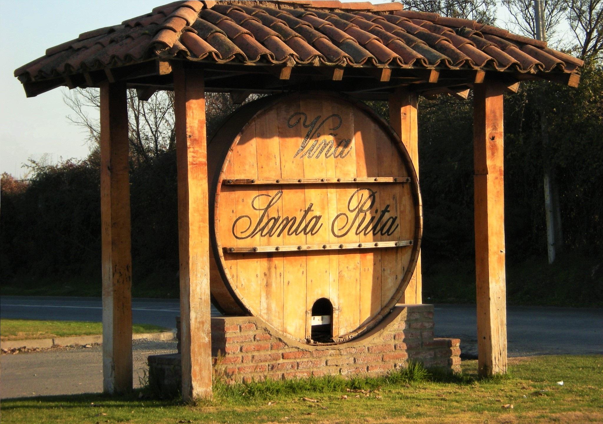 Vinicola-Santa-Rita-Entrada
